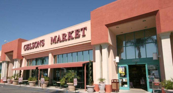 Gelson's Market Survey Prizes