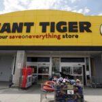 Giant Tiger Survey Prizes