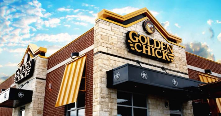 Golden Chick Survey 1