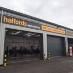 Halfords Auto Centers Survey Prizes