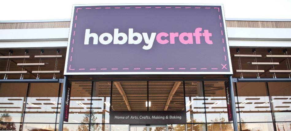 Hobbycraft Survey Prizes