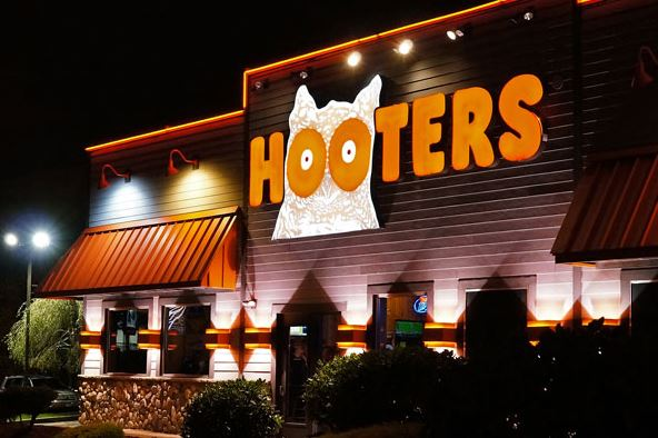 Hooters Survey Prizes