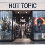 Hot Topic Survey Prizes