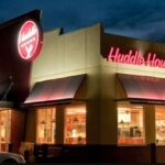 Huddle House Customer Feedback Survey