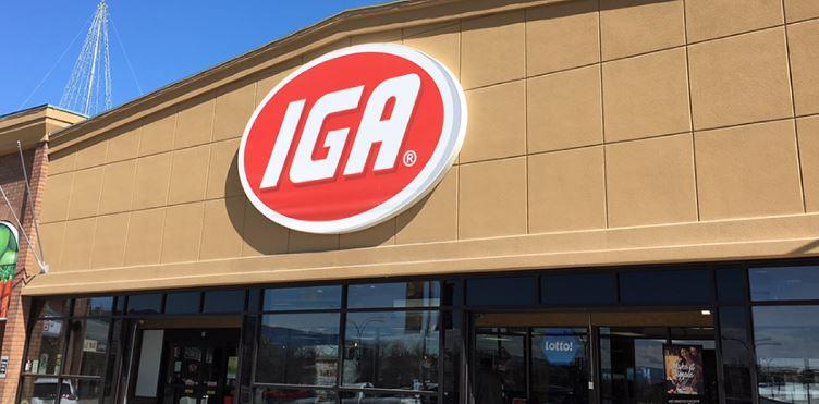 IGA Customer Feedback Survey