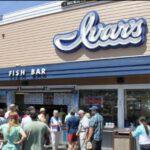 Ivar's Restaurants guest Survey