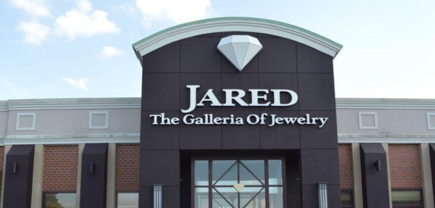 Jared Jewelry Survey Prizes