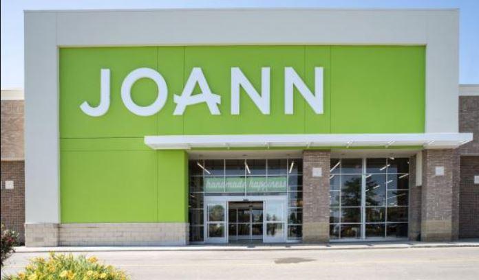 JoAnn Customer Satisfaction Survey
