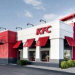 KFC Great Britain Survey Prizes