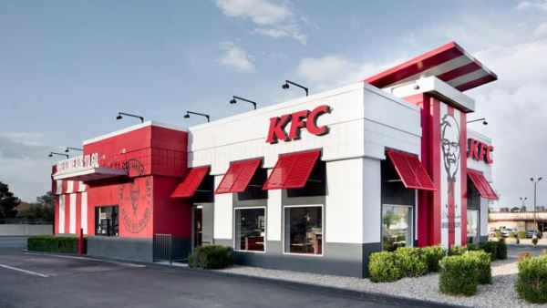 KFC Great Britain Survey Prizes