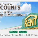 Kent Building Supplies Survey 1