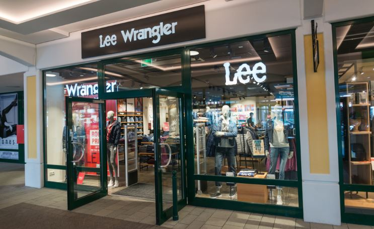 Lee Wrangler Survey Prizes