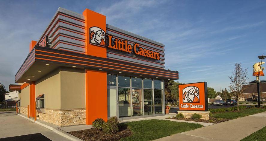 Little Caesars Customer Satisfaction Survey