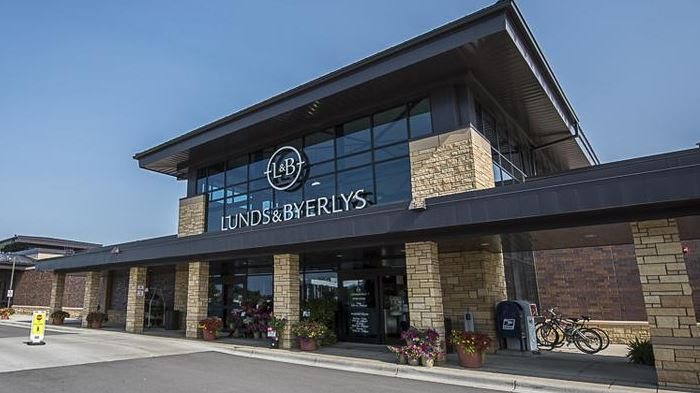 Lunds & Byerlys Customer Satisfaction Survey