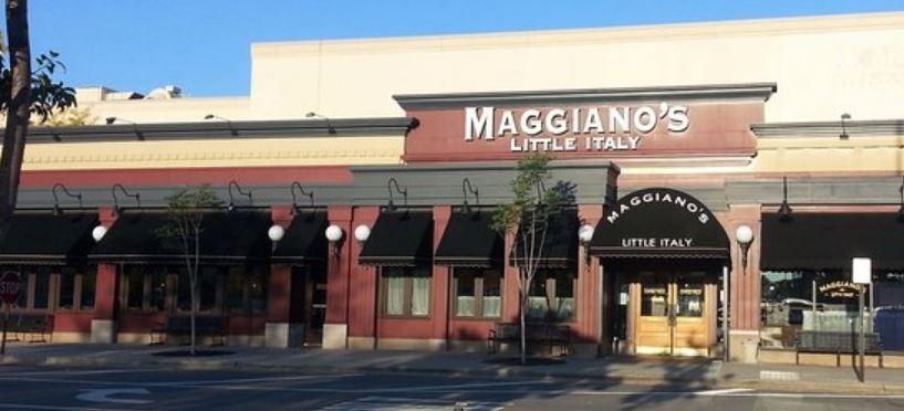Maggiano's Customer Satisfaction Survey