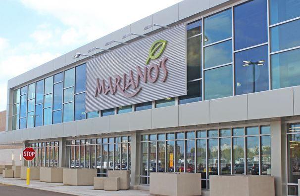 Mariano's Customer Feedback Survey