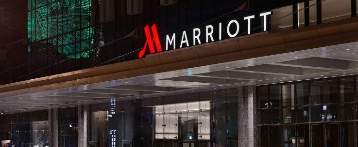 Marriott Survey Prizes