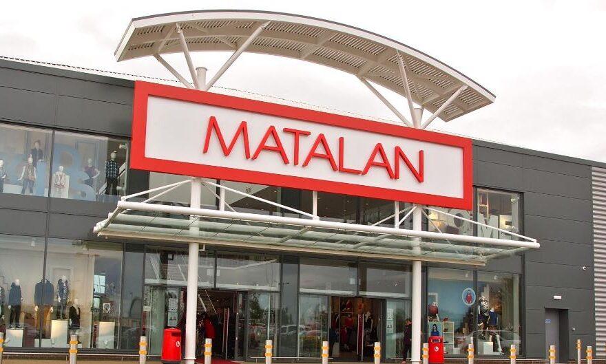 Matalan Survey Prizes