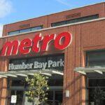 Metro Survey Prizes