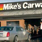 Mike's Carwash Survey Prizes