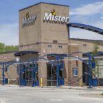 Mister Car Wash Customer Survey