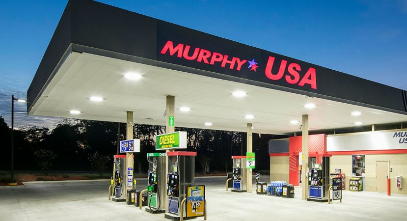 Murphy USA Survey prizes