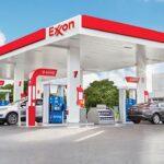 My Exxonmobil Visit Survey