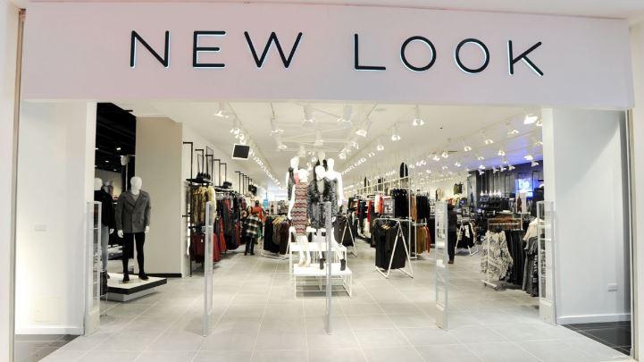 New Look Survey Prizes