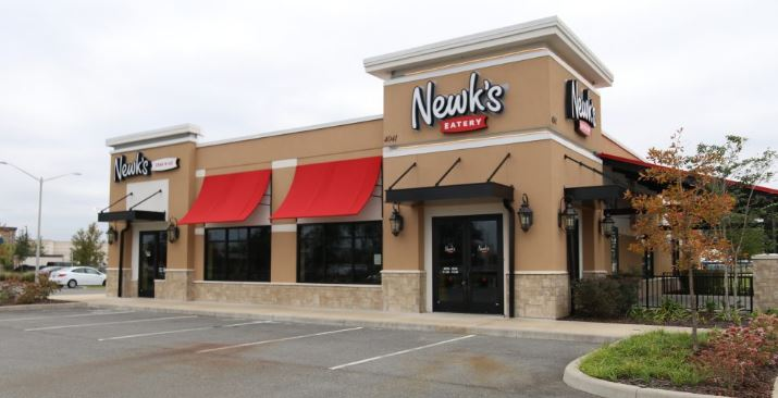 Newk's Eatery Survey Prizes