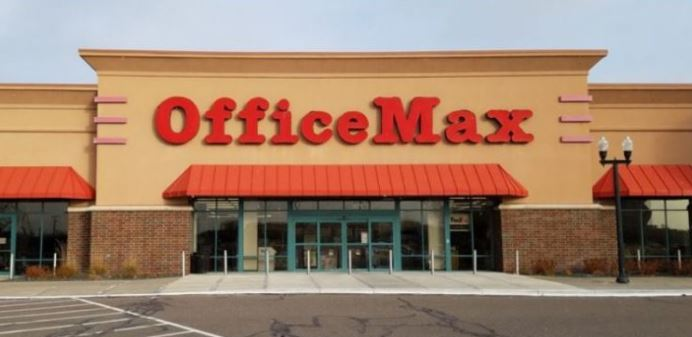 OfficeMax Survey Prizes