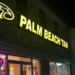 Palm Beach Tan Survey prize