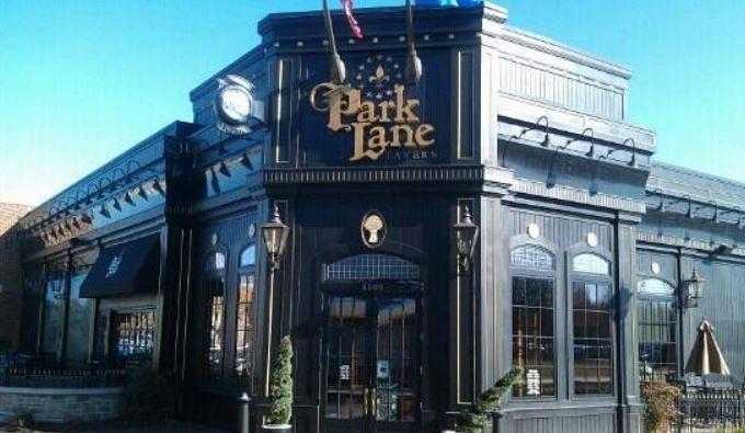 Park Lane Tavern Survey Prizes