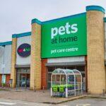 Pets At Home Survey Prizes