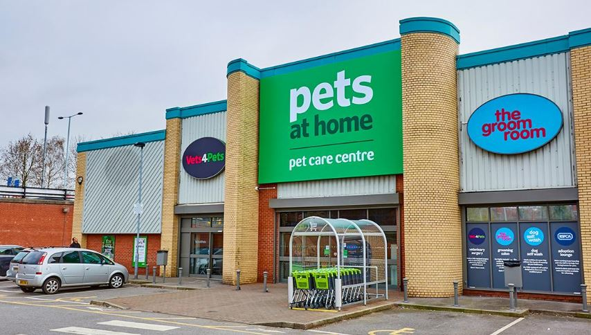 Pets At Home Survey Prizes