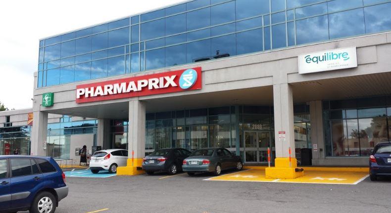 Pharmaprix Pharmacy Survey Prizes