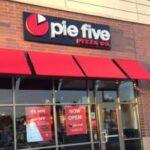 Pie Five Pizza Survey Prizes