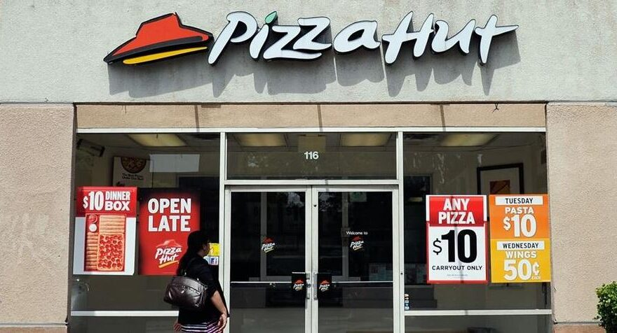 Pizza Hut New Zealand Survey Prizes