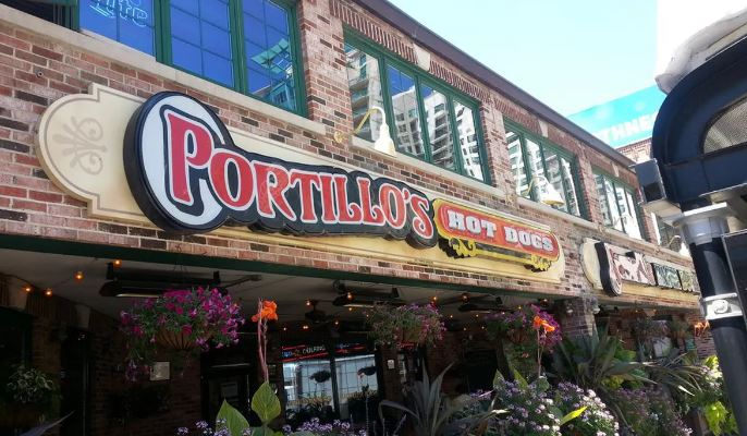 Portillo's Guest Satisfaction Survey
