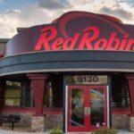 Red Robin Survey rewards