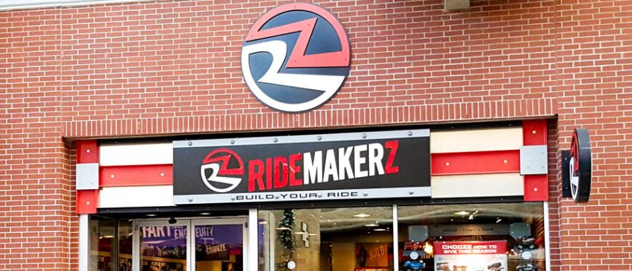 Ridemakerz Survey Prizes