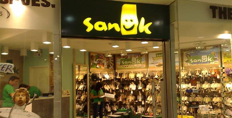 Sanuk Survey Prizes