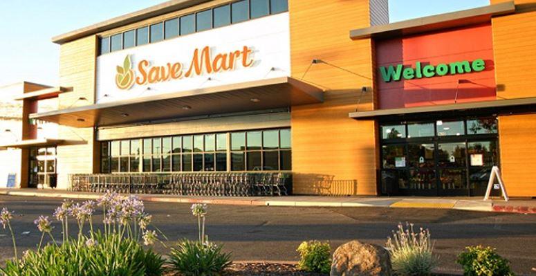 Save Mart Survey Prizes