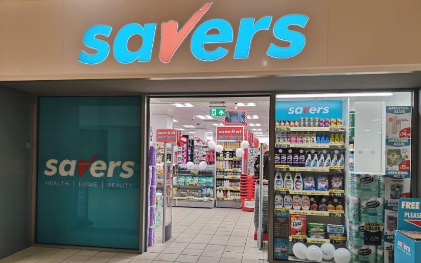 Savers Survey