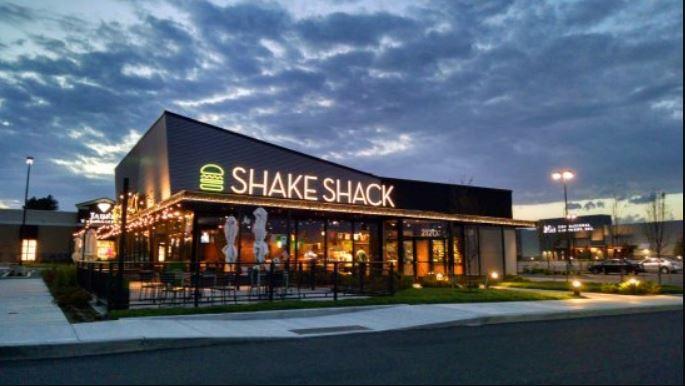 Shake Shack Survey prizes