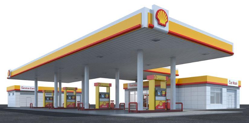 Shell Guyana Customer Satisfaction Survey 1