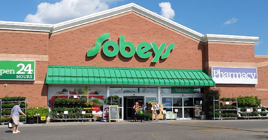Sobeys Guest Satisfaction Survey