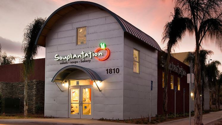 Souplantation Survey Prizes