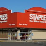 Staples Survey Prizes