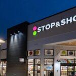Stop & Shop Survey 1