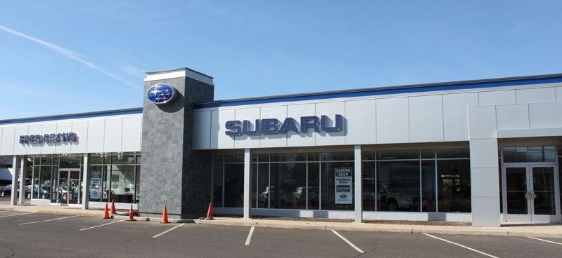 Subaru Survey Prizes
